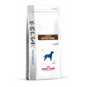 Royal Canin (Роял Канин) Лечебный корм для собак Gastro Intestinal GI30, 2кг