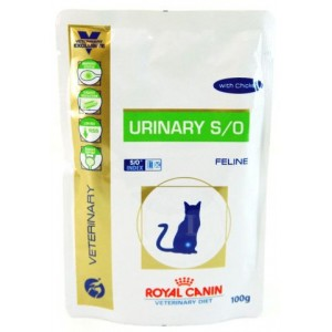 Royal Canin (Роял Канин) Консерва для кошек Canin Urinary Сhicen, курица 100гр
