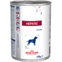 Консерва Royal Canin Dog Hepatic 420 г
