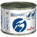 Консерва Royal Canin Recovery dog-cat 195г