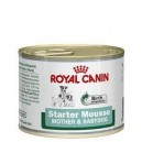 Консерва Royal Canin Starter Mousse 195г