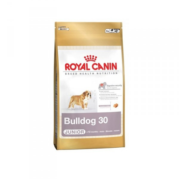 Корм royal canin мопс юниор